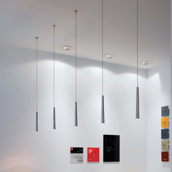 Flute Metall Pendant light | General lighting | STENG LICHT