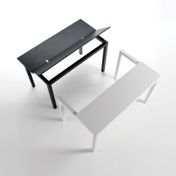 Twins table | Tables polyvalentes | Bedont