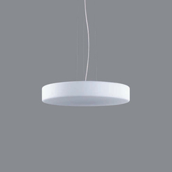 Pillo High-Voltage Pendant Lights | Iluminación general | STENG LICHT