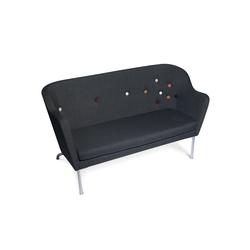 Beatrix Sofa | Lounge sofas | Källemo