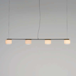 Tjao Zip 4 Pendant light | General lighting | STENG LICHT