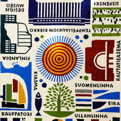 Helsinki | Formatteppiche | a-carpet