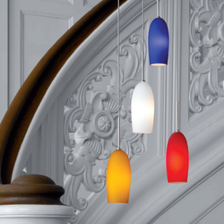 Classico Murano Pendant light | Suspended lights | STENG LICHT