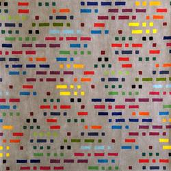 Morse | Formatteppiche / Designerteppiche | a-carpet