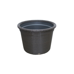 Botanic Pot Moccafrit | Vasi piante | Cane-line