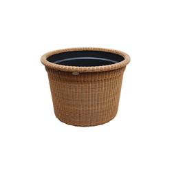 Botanic Pot Naturalfrit | Macetas plantas / Jardineras | Cane-line