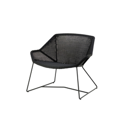 Breeze Lounge Chair | Sillones de jardín | Cane-line