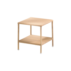 Hampsted Sidetable | Tables d'appoint de jardin | Cane-line