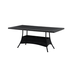 Lansing Table | Dining tables | Cane-line