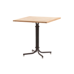 Luton Coffeetable | Tables de cafétéria | Cane-line