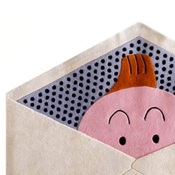 Tintin | Tapis / Tapis design | a-carpet