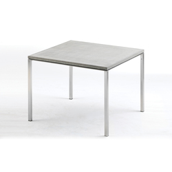 Pure Table | Mesas comedor | Cane-line