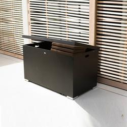 Skye Cushion Box | Scaffali / Contenitori da giardino | Cane-line