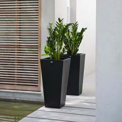 Skye Tall Pot | Fioriere | Cane-line