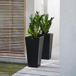 Skye Tall Pot | Macetas plantas / Jardineras | Cane-line