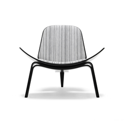 CH07 | Lounge chairs | Carl Hansen & Søn