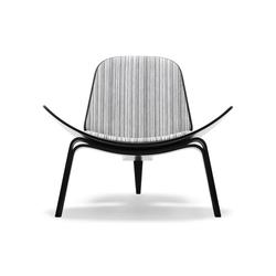 CH07 | Loungesessel | Carl Hansen & Søn