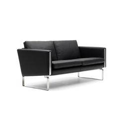 CH102 | Lounge sofas | Carl Hansen & Søn