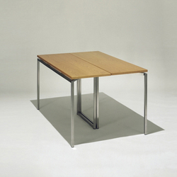 Nippu | Contract tables | Mobel