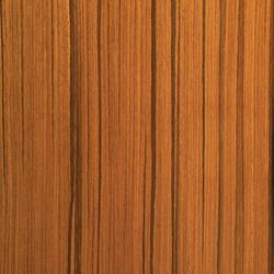 60804 Teak Straight Grain | Wood veneers | Treefrog Veneer