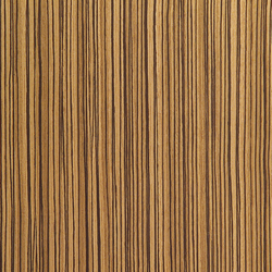 60904 Zebra Straight Grain | Wood veneers | Treefrog Veneer