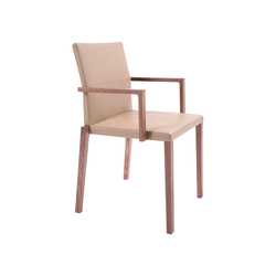 Baltas Chair with armrest | Restaurant chairs | KFF