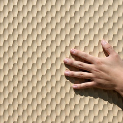 Art Diffusion® panel POP001 | Wood panels / Wood fibre panels | Interlam