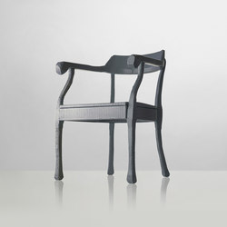 Raw Chair | Chaises | Muuto