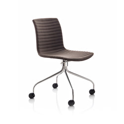 Data | DTR1X4 | Task chairs | Fornasarig