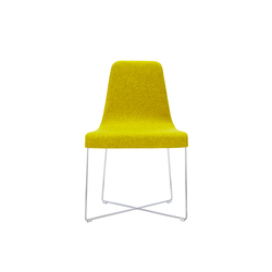 So | Chairs | Ligne Roset