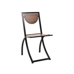 Sinus Chair | Chaises | KFF