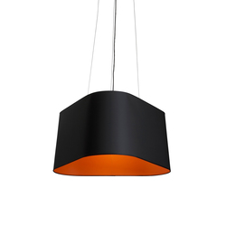 Trinitas Pendelleuchte | General lighting | Ligne Roset
