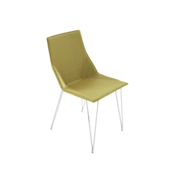 Elsa chair | Visitors chairs / Side chairs | Ligne Roset