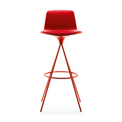Lottus Stool | Taburetes de bar | ENEA