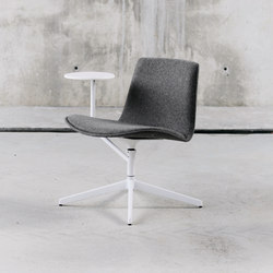 Lottus Note | Lounge chairs | ENEA