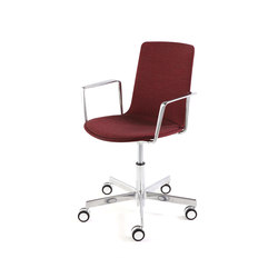 Lottus High Chair | Sillas de oficina | ENEA