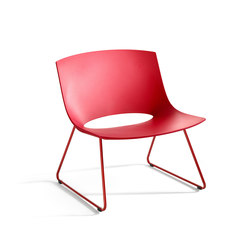 Oh! Lounge | Lounge chairs | ENEA