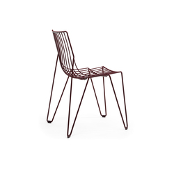 Tio Chair | Mehrzweckstühle | Massproductions