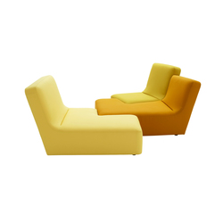 Confluences lounge sofas from ligne roset architonic for Canape ligne roset