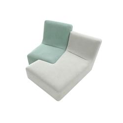 Confluences | Lounge sofas | Ligne Roset