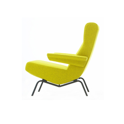 Archi with armrest | Armchairs | Ligne Roset