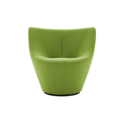 Anda | Armchair Low Back | Armchairs | Ligne Roset