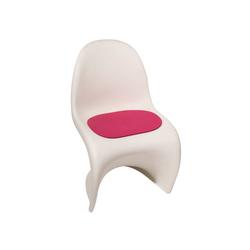 SFC-1013 | Sitzauflagen / Sitzkissen | Parkhaus