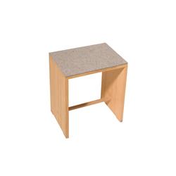 SFC-1017 | Sitzauflagen / Sitzkissen | Parkhaus