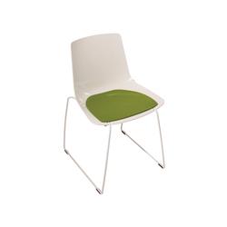 SFC-1033 | Sitzauflagen / Sitzkissen | Parkhaus