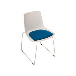SFC-2033 | Cojines para asientos | Parkhaus
