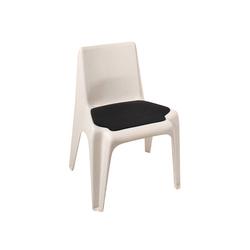 SFC-1034 | Sitzauflagen / Sitzkissen | Parkhaus
