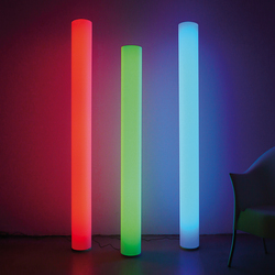 LED XL floor lamp | Illuminazione generale | chameledeon
