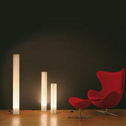 WHITE floor | Éclairage général | chameledeon