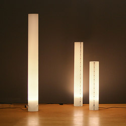 WHITE FLOOR M LED | Free-standing lights | chameledeon